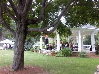 Public House Inn and Lodge – Sturbridge, Massachusetts