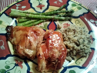 Our Farmhouse Holiday Dinner…Food For My Soul