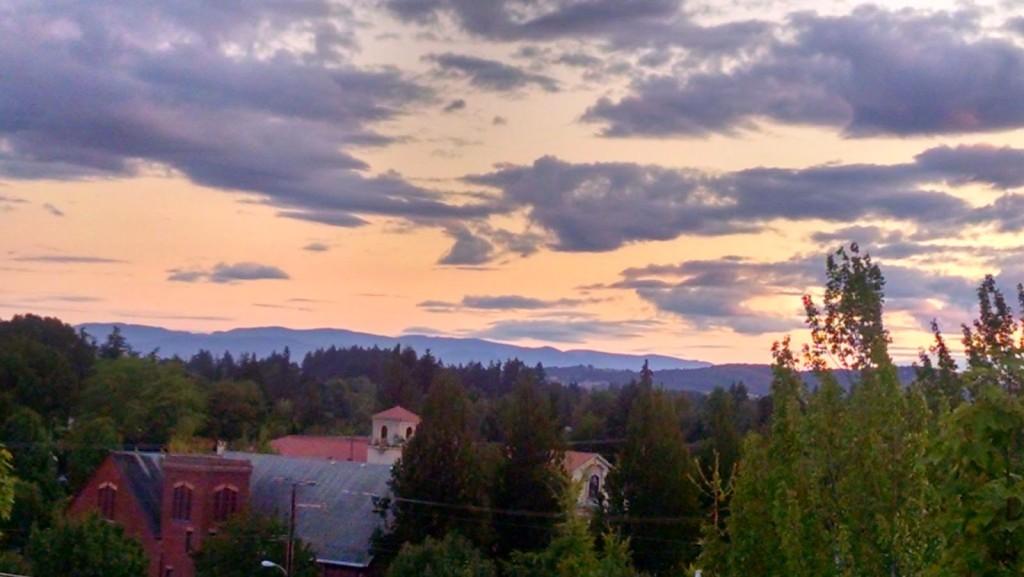 McMenamins – McMinnville, Oregon