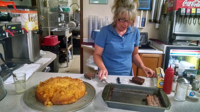 Bekah's Westside Cafe – Lebanon, Indiana