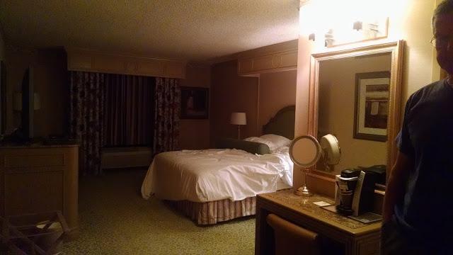 The Golden Nugget Hotel – Las Vegas, Nevada