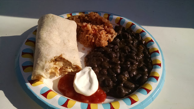 Homemade Mexican Black Beans…Worth The Effort!