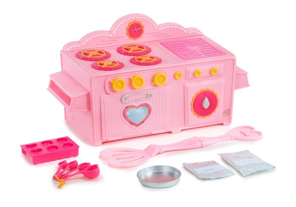 A Lalaloopsy Baking Oven ORDEAL!