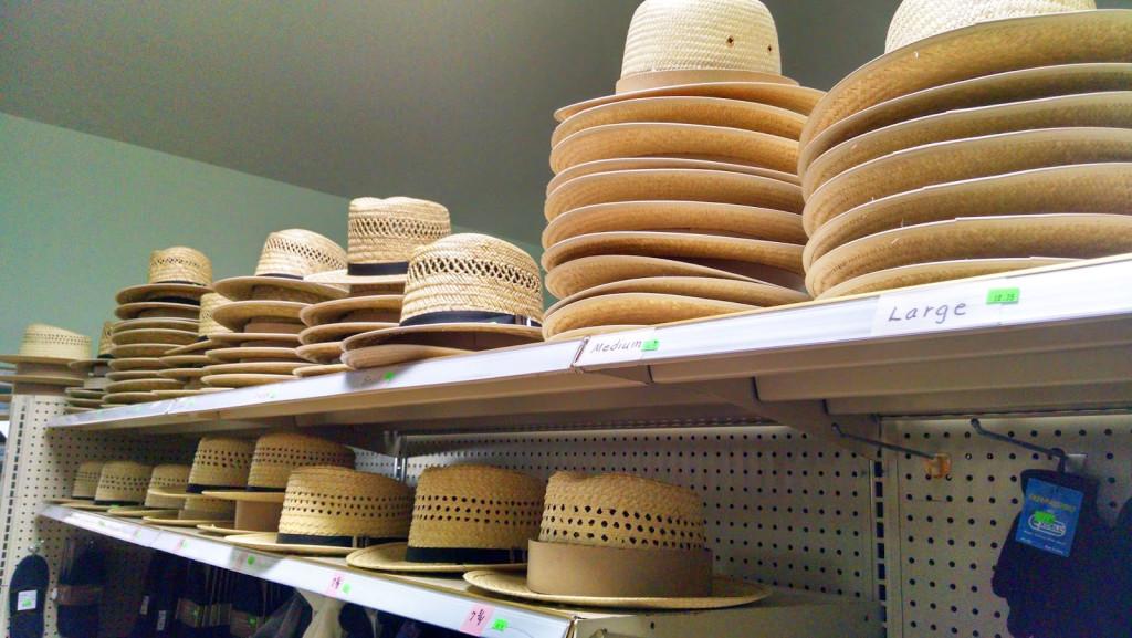 An Amish Country Store - Kalona, Iowa - Meemaw Eats