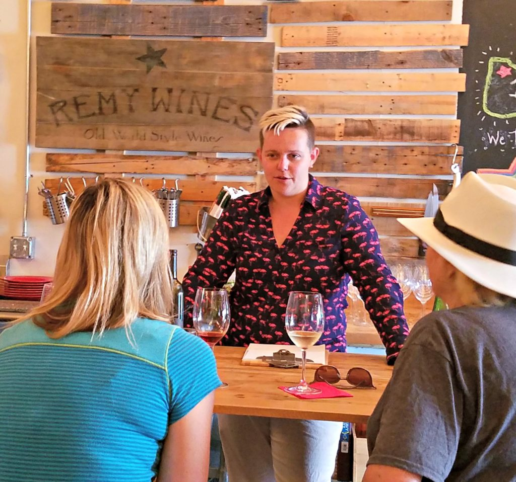 Remy Wines – McMinnville, Oregon
