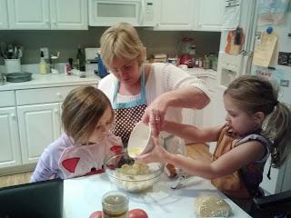 Merry Christmas…Kid's Cooking Memories