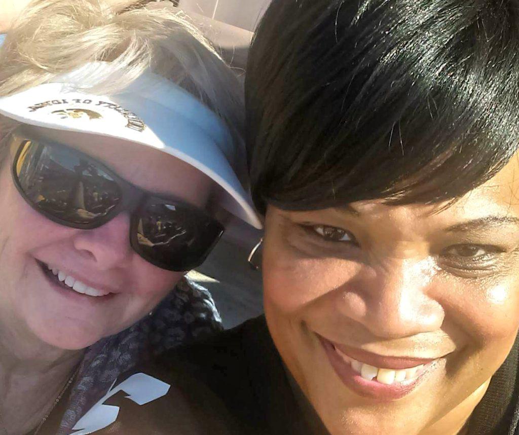 """Outback Bowl Football 2017…A """"Kinnick South"""" Reunion"""