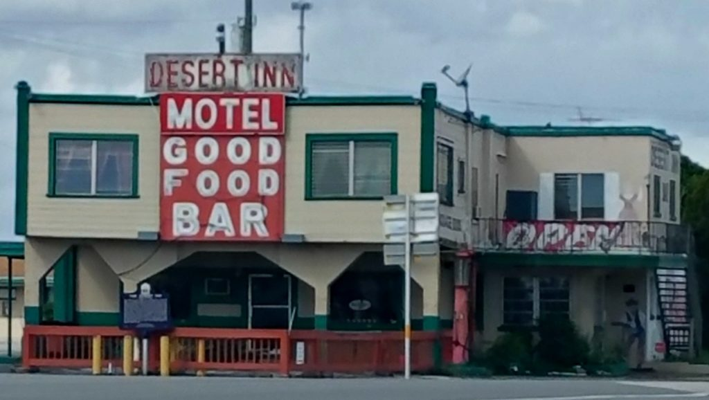 Yeehaw Junction, Florida…As Quirky As It's Name