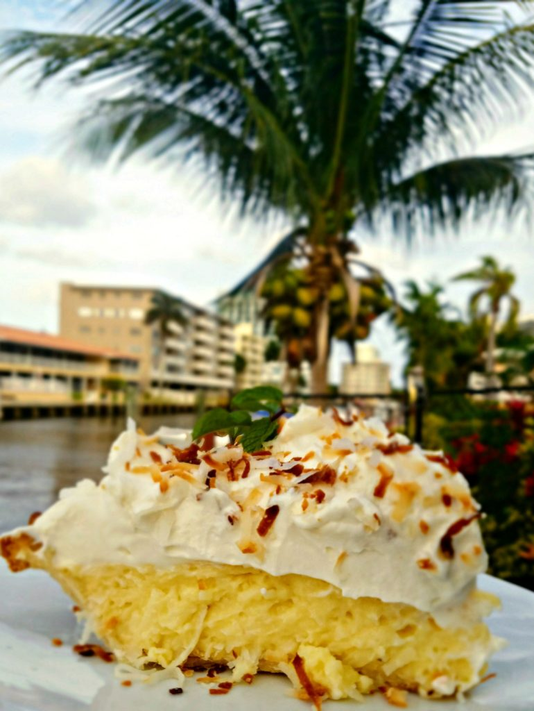 Trust Me…The BEST Coconut Cream Pie EVER!