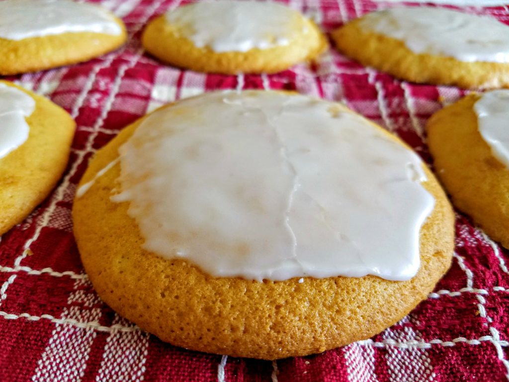 Katie's Amish Buttermilk Cookies…An Amish Favorite Rediscovered