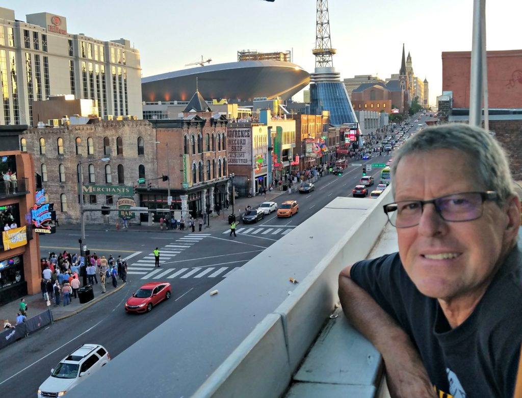 "Nashville For ""Newbies"" – What a Town…And What a NIGHT!"