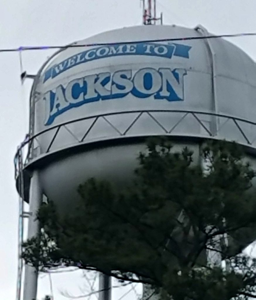 Jackson, Georgia – Our Snowbird Northern Migration Begins
