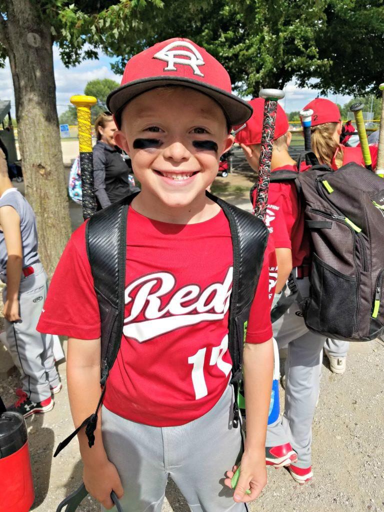 Reds Baseball | Meemaw Eats