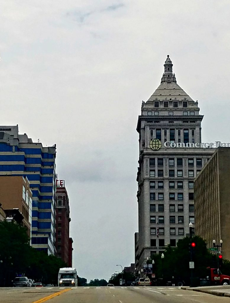 Peoria, Illinois – Three Downtown Irish Pubs Within Walking Distance