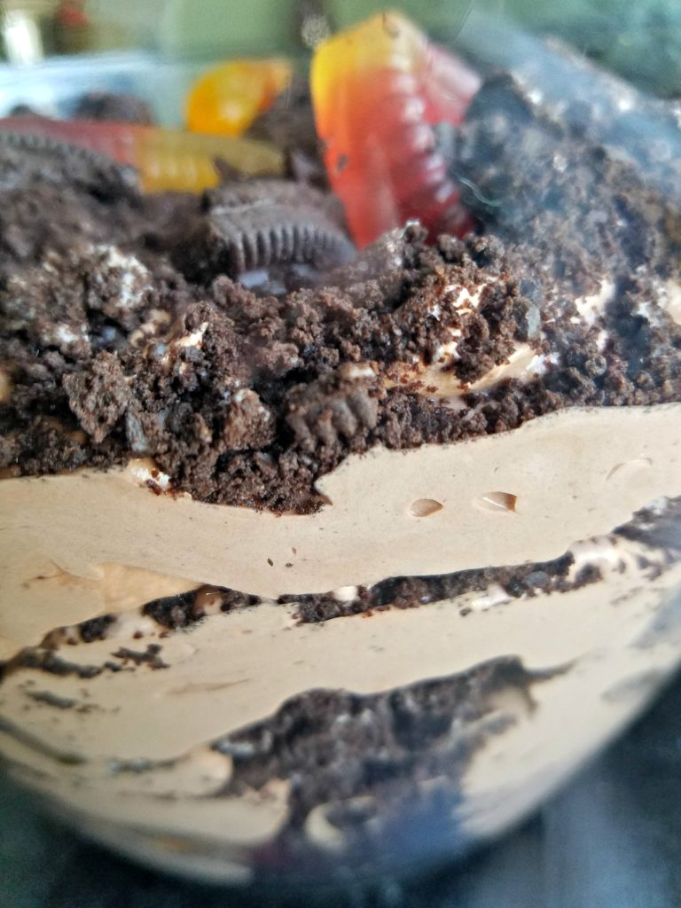 Dirt Pudding – A Classic Kid's Dessert From The 1970's That's Still A Home Run