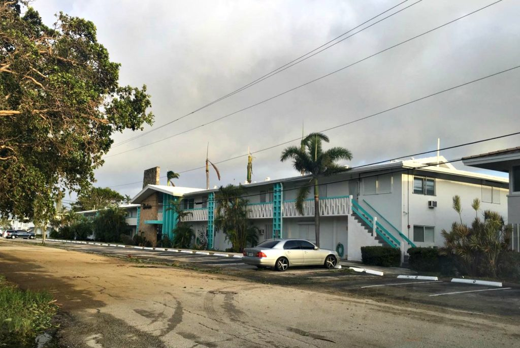 Update – Hurricane Irma Spared Our Snowbird Home…Our Hearts Go Out To Others