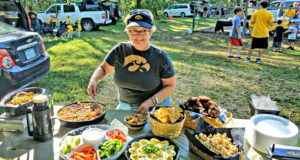 Meemaw Eats Ultimate Tailgate Guide