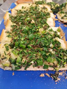 Herb Bread With Dill Seed | Meemaw Eats