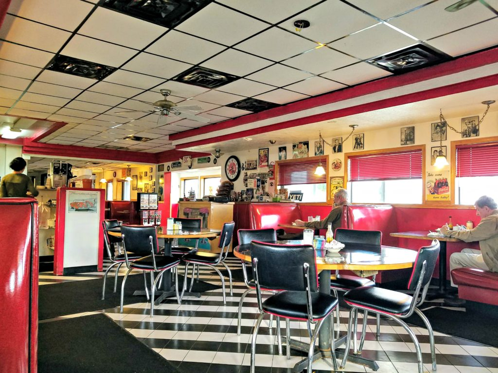Niles Grill – Niles, Illinois…A Five Star Family Run Diner You Won't Want To Miss