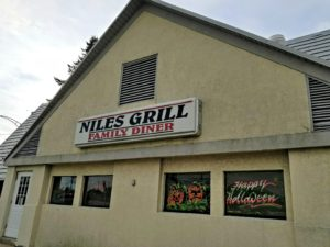 Niles Grill | Meemaw Eats