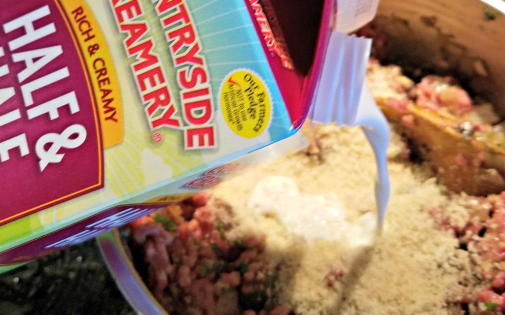 Mushroom Meatloaf | Meemaw Eats
