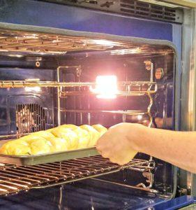 Challah Bread | Meemaw Eats