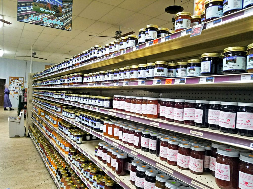Stringtown Amish Grocery Store | Meemaw Eats