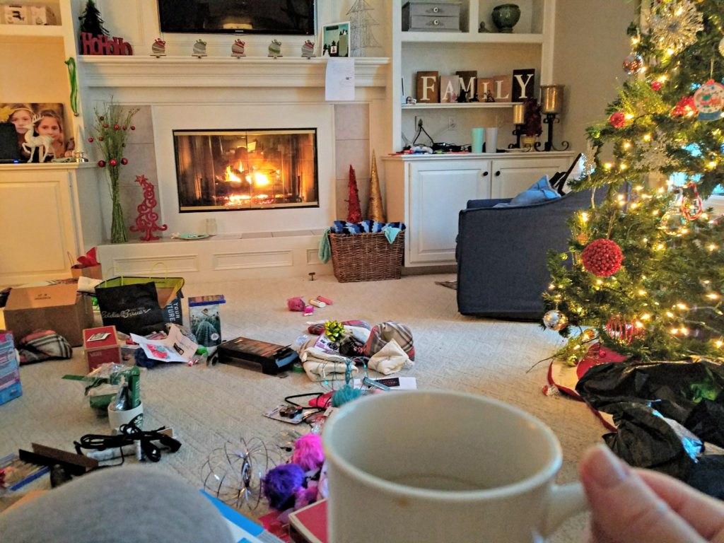 Carla Halls Christmas Ham And Gruyere Quiche | Meemaw Eats
