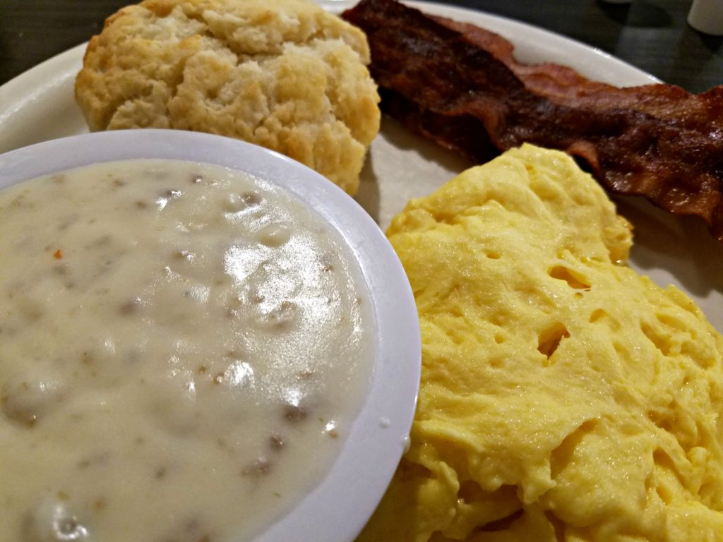 Oakwood Cafe Dalton Georgia | Meemaw Eats